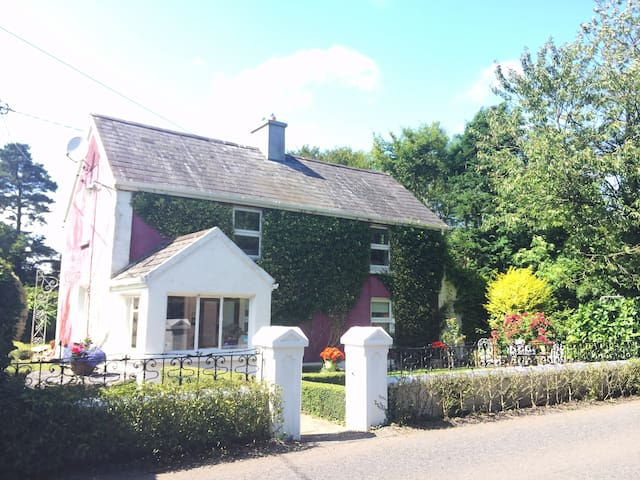The Blacksmith's Cottage - Fermoy - กระท่อม