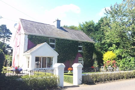 The Blacksmith's Cottage - Fermoy - 小木屋
