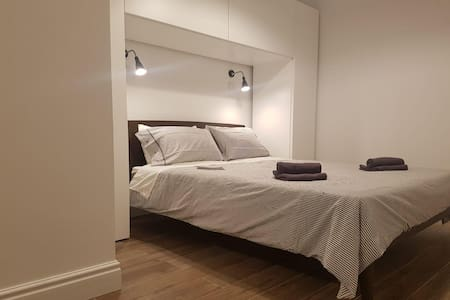 Brand new, cosy, luxury apts by Sliema Ferries