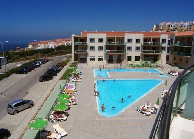 Home is where your heart is! Enjoy! - Ericeira - Appartement