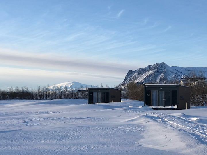 Foss Cottages - Snæfellsnesvegur