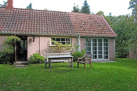 Ystad. Lovely cottage close to the beach.