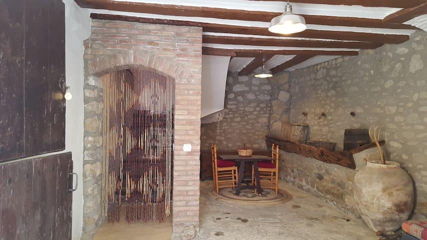 Casa en Ortells pedania Morella