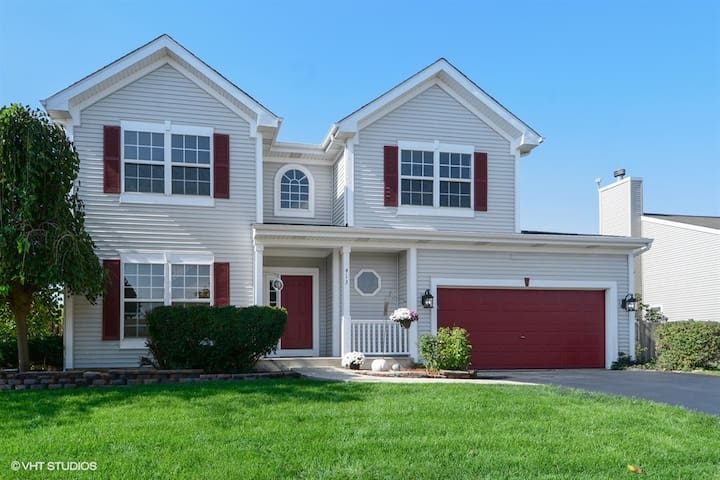 Entire House for Short Term Rental in Oswego