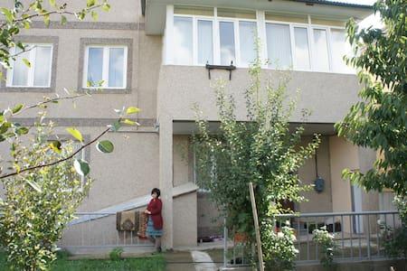 Великолепный дом в Ереване - Ptghni