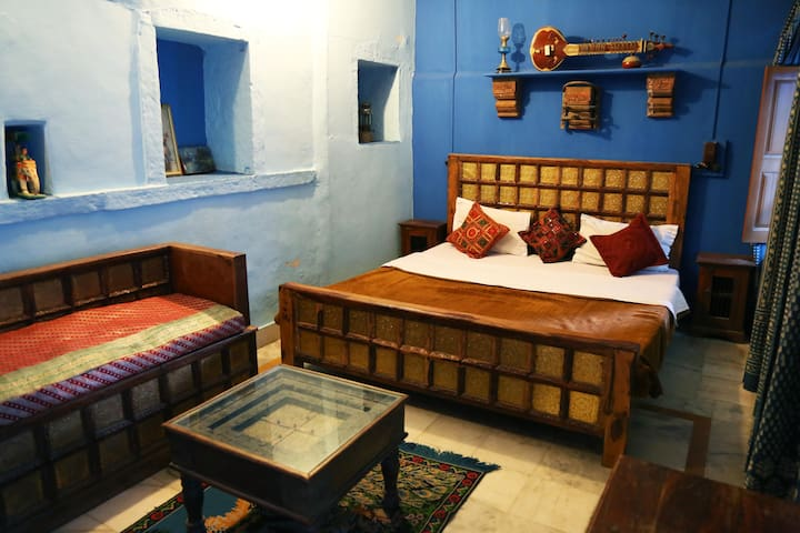 yogi's haveli - Jodhpur - Rumah Tamu