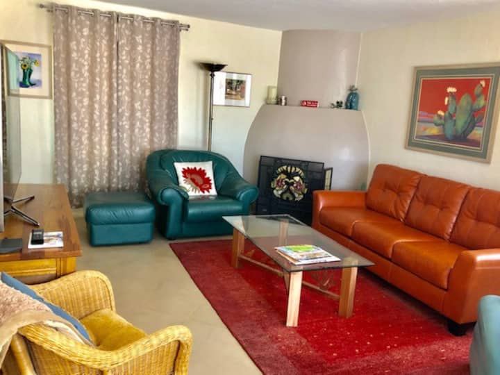 Tucson Quail Home