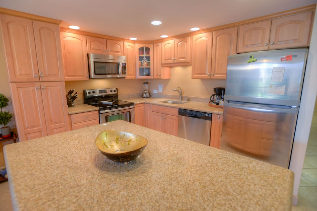 Tremendous pride in ownership shows in this fantastic remodel.