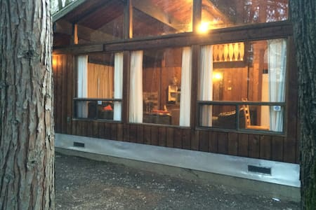 Cabin within Crystal Falls Ranch - Sonora