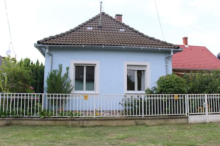 Anna Vendégház Harkány