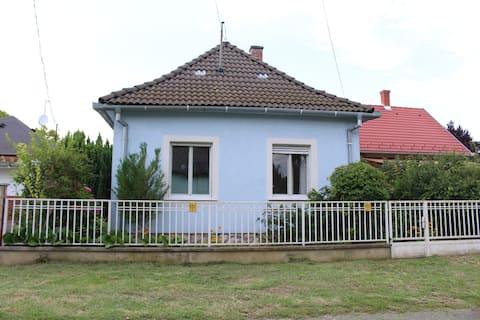 Anna Guesthouse Harkány