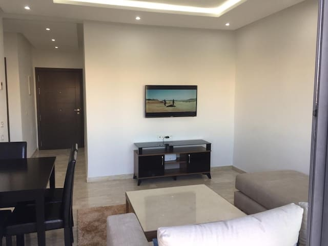 Luxury apartment Agadir Bay a walk from the beach