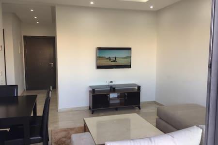 Luxury apartment Agadir Bay a walk from the beach