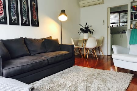 Cosy bedroom available. - Brunswick West - วิลล่า