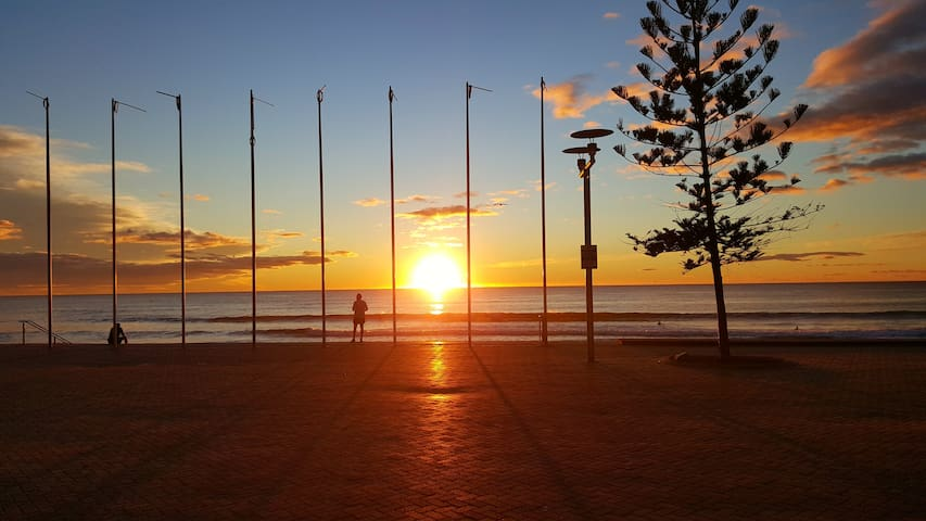 Manly Beachfront Loft - Perfectly Situated!!! - Manly - Appartement