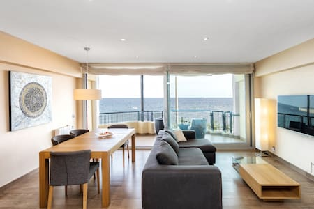 Amazing views - Luxury beach apartment