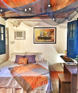 7 Window Suite - Walk to Alto da Se - Olinda