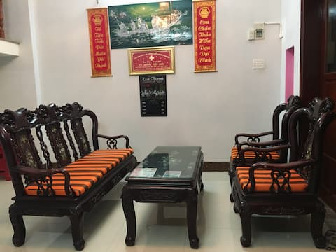 @CITYCENTER - PHOEBE HOMESTAY PLEASANT DOUBLE ROOM