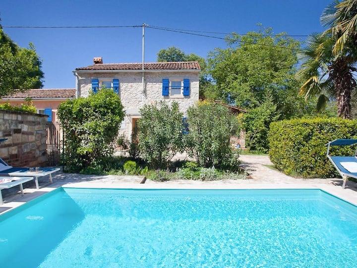 Villa Enderia at Istarska županija