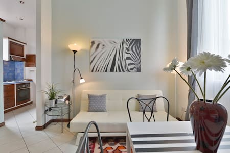 Charming 1bedroom apartment in Navigli area 1890