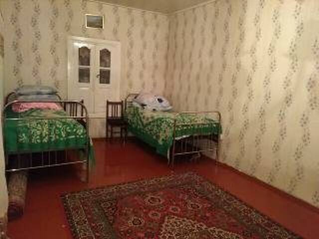 Elvin's HOME-STAY