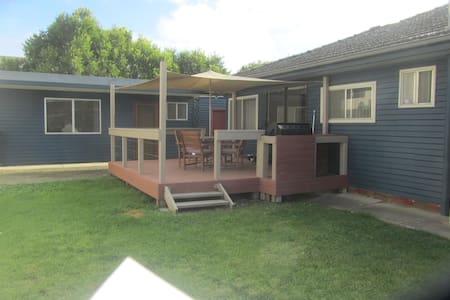 Best Western Goulburn 3 Bedroom House 12c - Goulburn - Ev