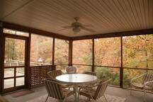Outdoor Deck Photo 2 of 7
