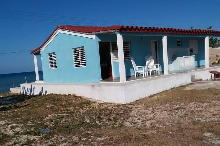 Villa Paraíso del Mar (1 Habitación)