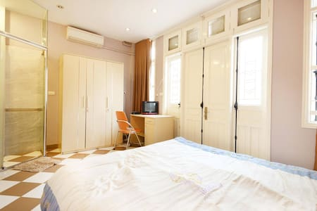 A lovely room for your memorable trip - Hanoi (Ha Noi)