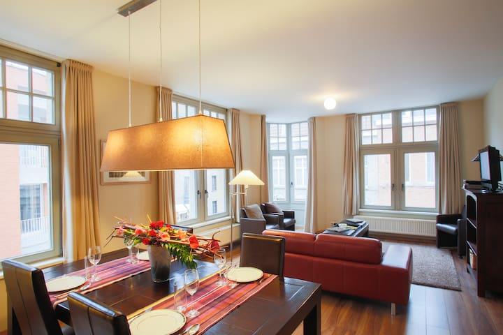 ApartmentsYpres - Ieper - Apartment