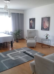 Elegant and well located home, 103 m2 for You