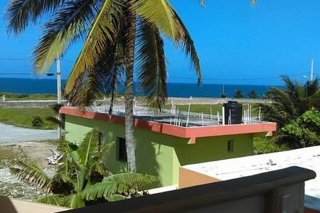 Apt-Studio, Ocean View, pure air. - Cabrera - Lejlighed