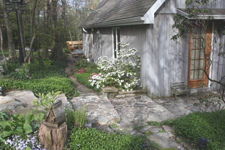 Bedrock Cottage