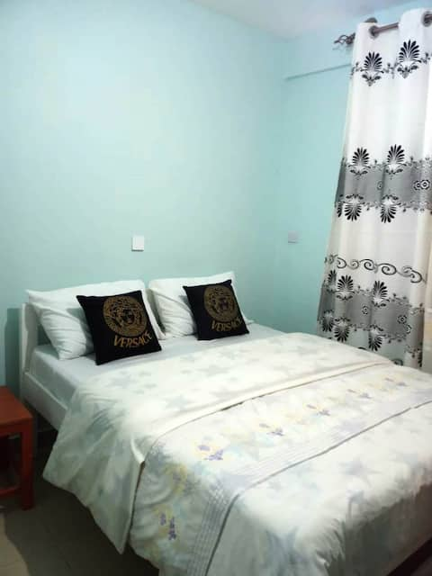 True Luxury Heights Homa Bay