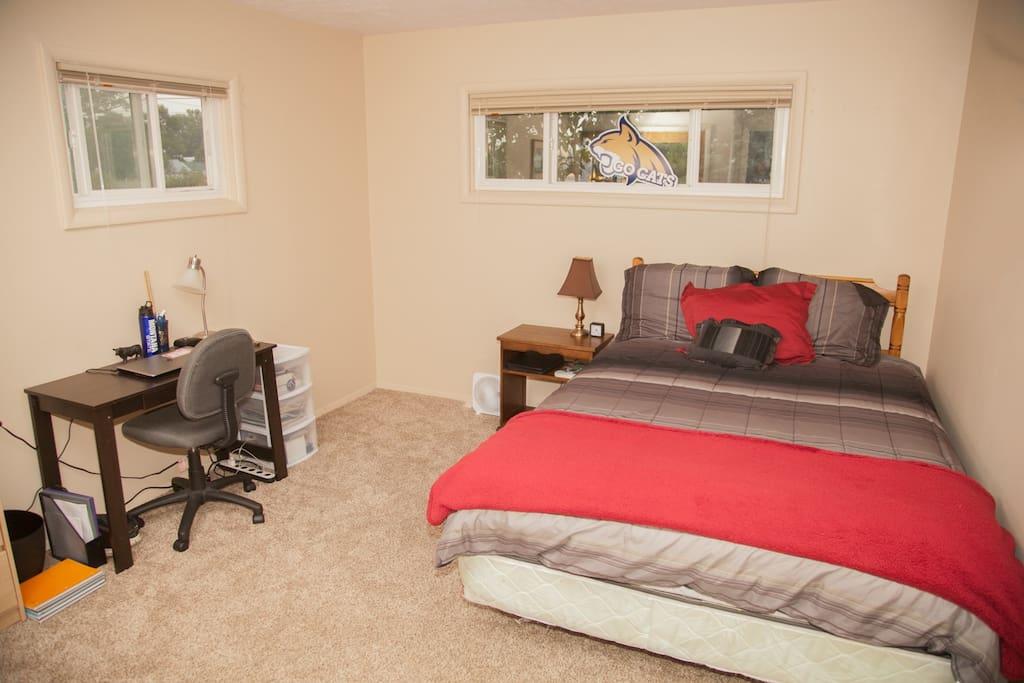 Bozeman Room To Rent