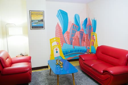 Private Room in Standard Apt | Explore Downtown!!!