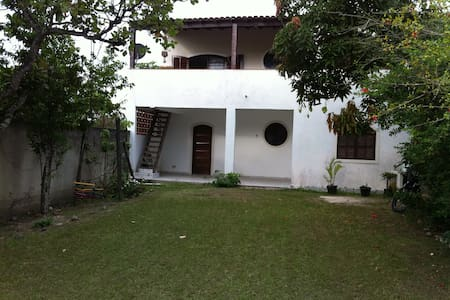 Casa em Iguabinha - RJ
