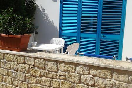 Casa Maya- residence condominiale con parcheggio