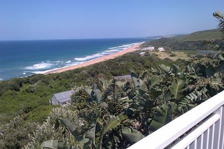 Ocean Air - KwaDukuza - Hus