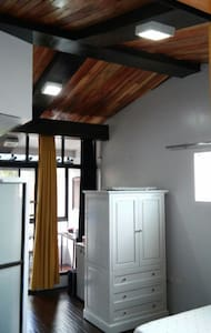 Log Cabin rooms near Sm and Trinoma - Ciudad Quezón - Loft