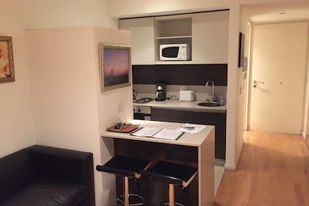 BA Soho Studio Amazing amenities - Buenos Aires - Condominium