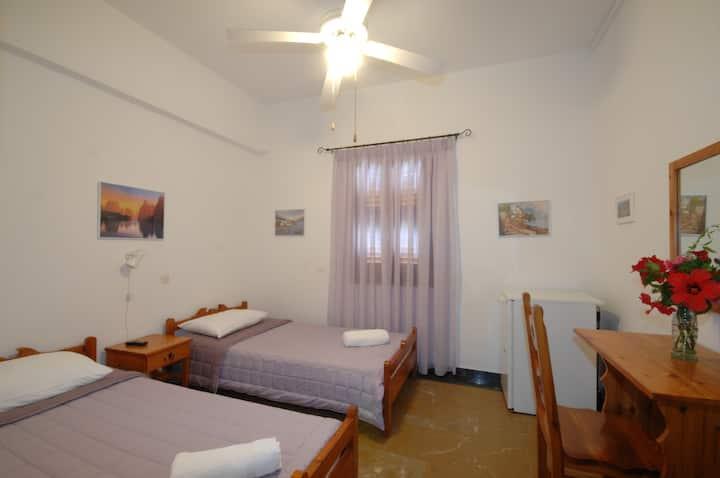 Pansion Marmaras Room No5