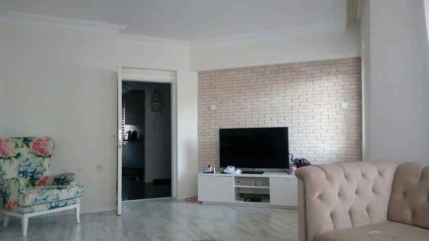 Lux Family Home - bursa nilüfer - Appartement