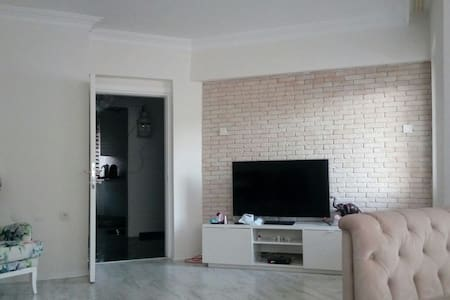 ☆☆☆☆☆ - bursa nilüfer - Apartament