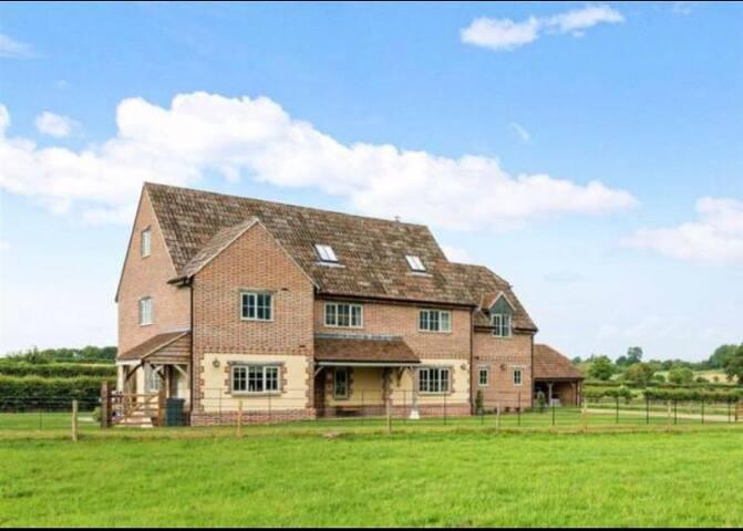 A Countryside Retreat