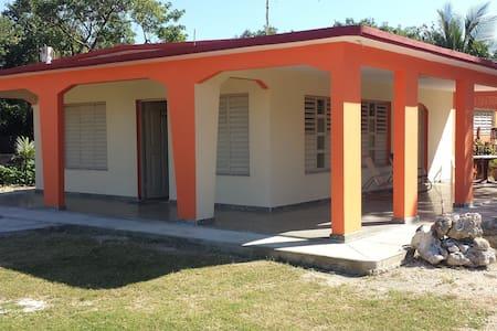 Villa Serafin ( 2 habitaciones )