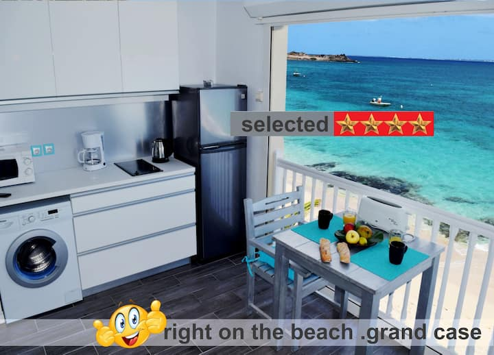 ♥️♥️♥️ beyondseastudio grand case beach 1 ⭐️⭐️⭐️⭐️