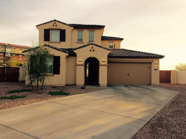 4bed/3bath minutes from Final Four! - Peoria