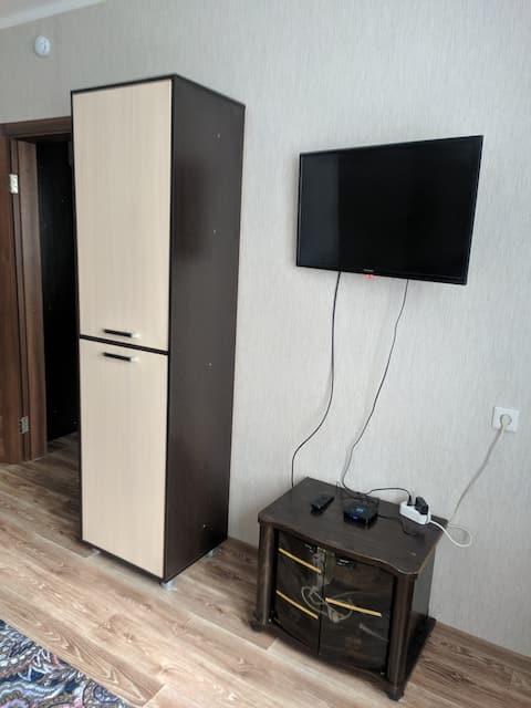 Квартира рядом с Ледовой Ареной