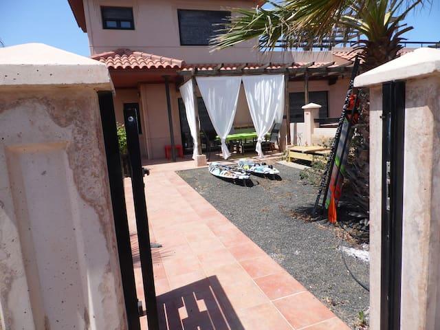 Fuerteventura Lajares/Majanicho Holiday House 3